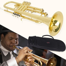 Brass, bugle, Musical Instruments, brasstrumpet