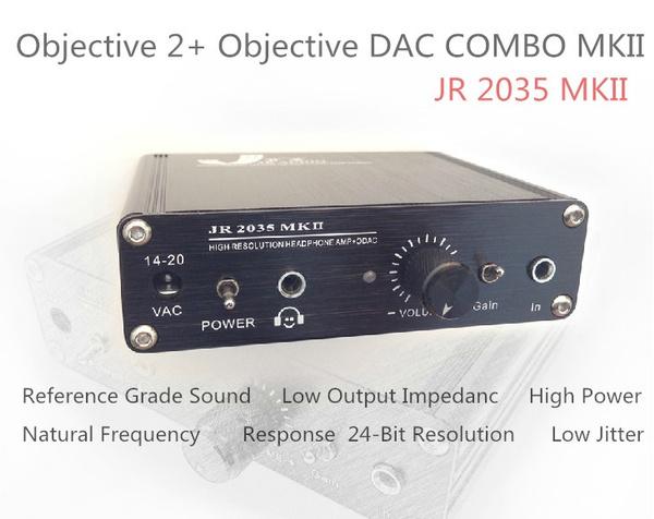 9867d052720 HIFI Mini Tube MKII Mini Amp DAC Combo O2 Objective2 headphone ...