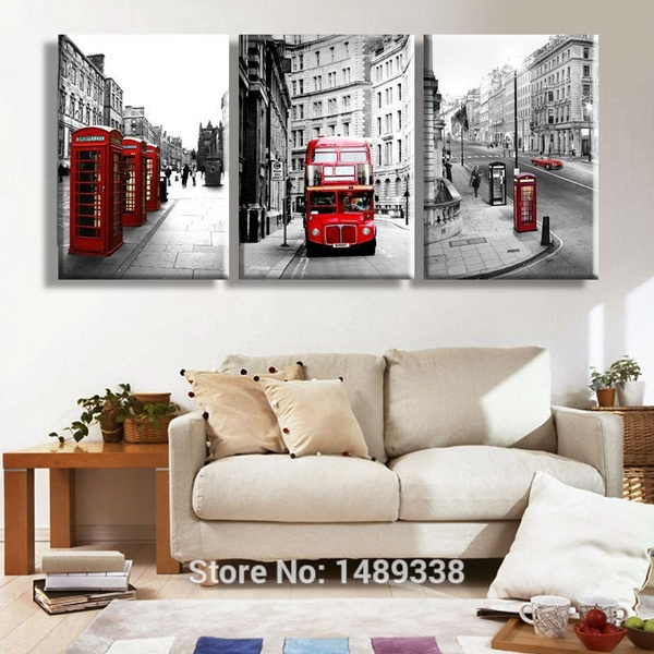 Modern, art, canvaspainting, Gifts