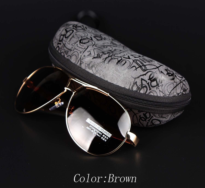 aviator glasses men  men\'s polarized sunglasses