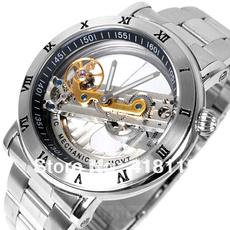 ik automatic mechanical watch