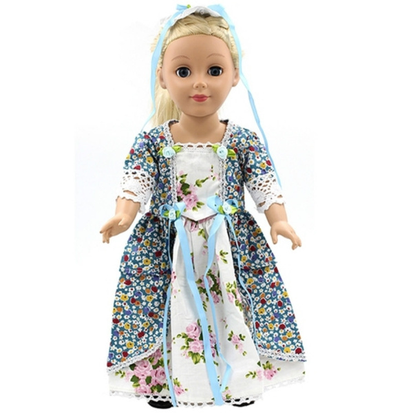 Wish | Doll Clothes Handmade party dress fits 18"|600|600|?|en|2|56337b5a4624248c95973dbf4b647249|False|UNLIKELY|0.3238932490348816