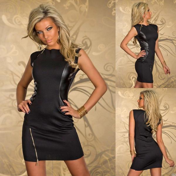 Club Dress, Evening Dress, summer dress, womenjumper