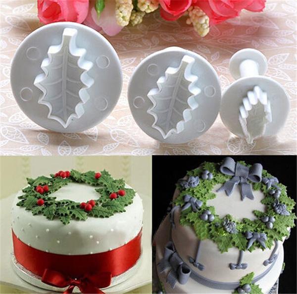 mould, cakedecoratingcutter, decoratingmoldmouldplunger, leafcakemold