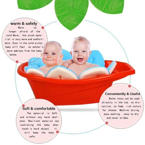 Wish | Blooming Bath Baby Bath ,BLOOMING SINK BATH FOR BABIES BLUE ...