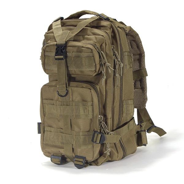 1000D Nylon 30L Waterproof Outdoor Military Rucksacks Tactical Backpack Sports Camping Hiking Trekking Fishing Hunting Bag