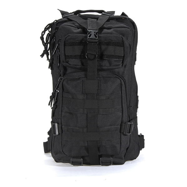 1000D Nylon 30L Waterproof Outdoor Military Rucksacks Tactical Backpack Sports Camping Hiking Trekking Fishing Hunting Bag