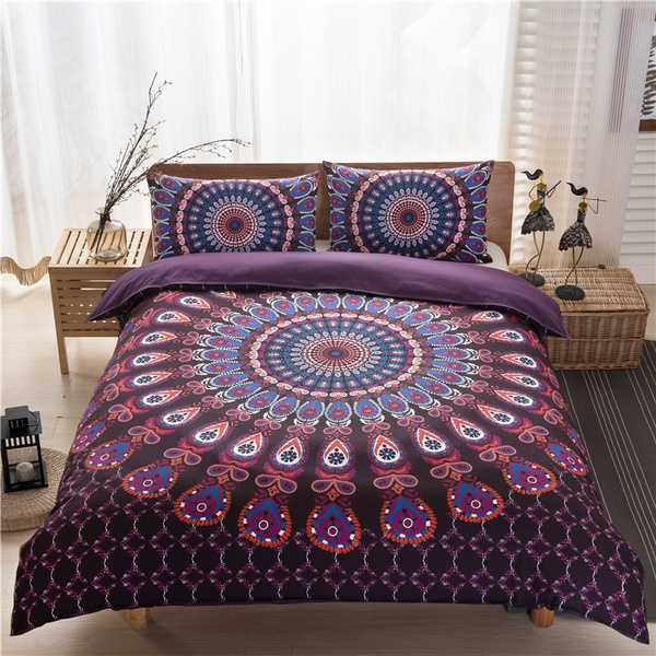 bonito diseño verse bien zapatos venta nuevo estilo y lujo Home textile bedding-set roupa de cama bed set edredon Duvet Cover Bed  sheet comforter King size 3d bedding set