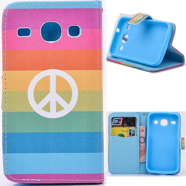 cover samsung gt 18260