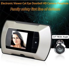 doorbellmonitoring, doorviewer, Photography, doorbell