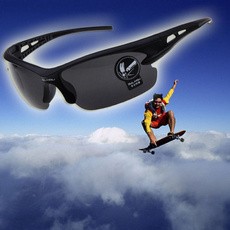 New Security Explosion-proof UV 400 Sunglasses Sport Cycling Glasses