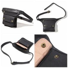 case, menswaistbag, Waist, Phone