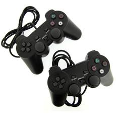 Playstation, Video Games, joypad, shock