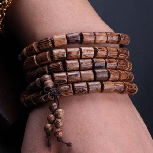Mens Jewelry Online Top Quality Good Wood Bracelets Bangle Beads Bracelet Womens