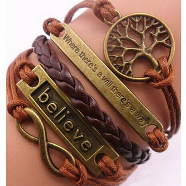 Jewelry, multi-layer bracelet, Bracelet, Classic Bracelet