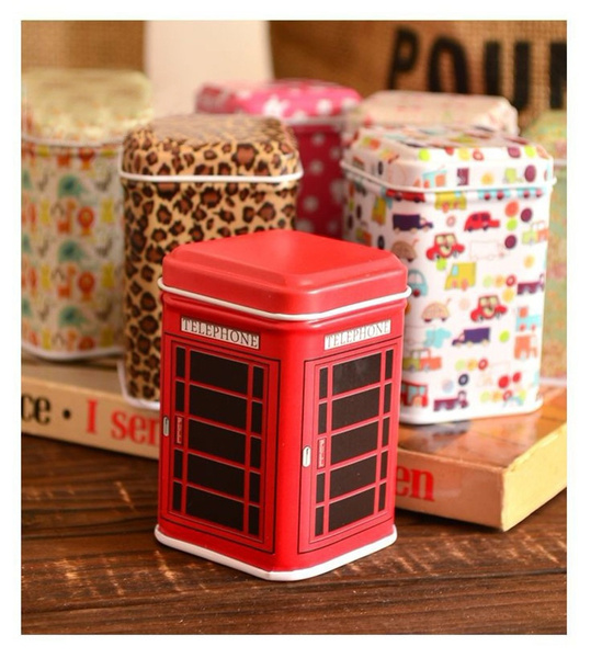 case, Box, pillcase, moneybox