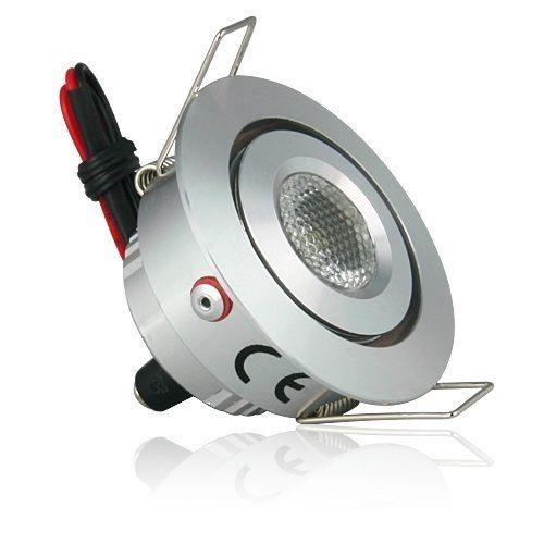 12 Volt Low Voltage Recessed Lighting