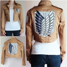 shingekinokyojin, Cosplay, attackontitanjacket, japananime