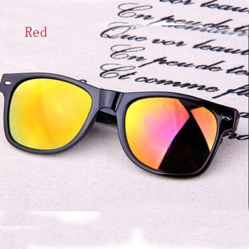 classic wayfarer 50mm polarized sunglasses  classic mirrored wayfarer
