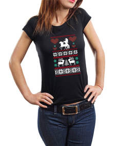 Fashion, Love, Shirt, merrychristma