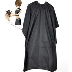 Salon Barber Gown Cape Hairdressing Hairdresser Hair Cutting Waterproof Cloth HI Hotsale
