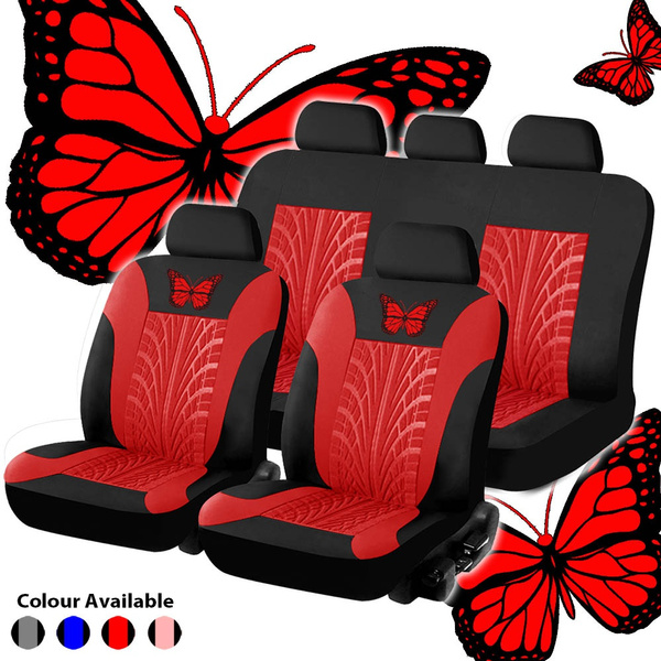 Cute Car Seat Covers