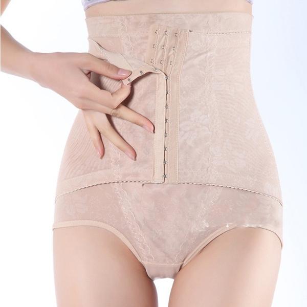 f58f651fbb8 Panties Plus Size Ass Underwear High Waist Women s Control Pants ...