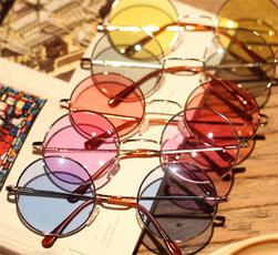 retroeyeglasse, Fashion, colorfuleyeglasse, Colorful