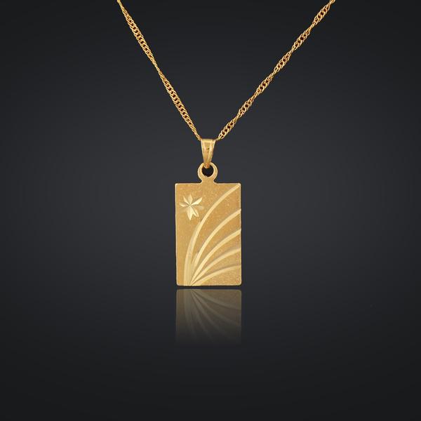 Fashion, necklacependantformen, Jewelry, africangoldjewelrysets18k