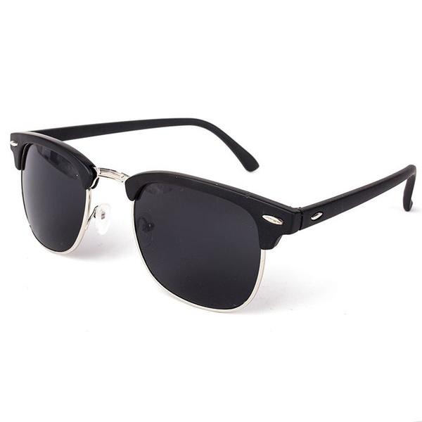 Picture of Plastic Hot Gorras Luxury Style Adult Sunglasses Men Glasses Mirror Sun Multi Women