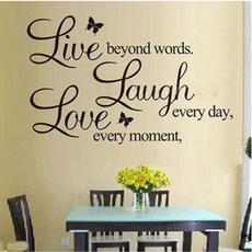 livelaughlove, Love, Fashion, art