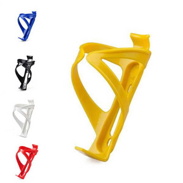 Cycling Mountain Sport Bike Plastic Water Bottle Drinks Holder Cages