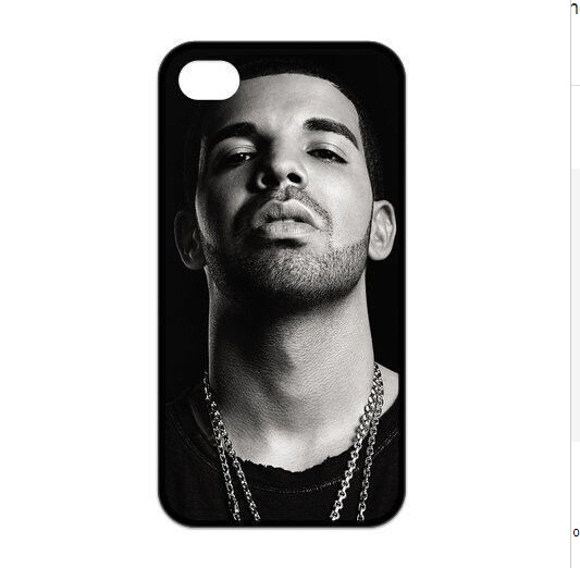 Pop Singer Drake Pattern Cell Phones Cover Case for Apple iPhone 5 and 5s  Cases i phone 5 and 5S