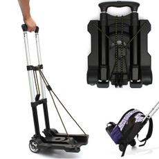 foldingtrolley, lightweighttrolley, Luggage, luggagetrolley