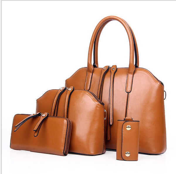8b04eafa5d0 In material texture  Polyester Bags and fashion  Boston bag. Style  shoulder  bag, handbag, messenger bag. Color  red, black, brown