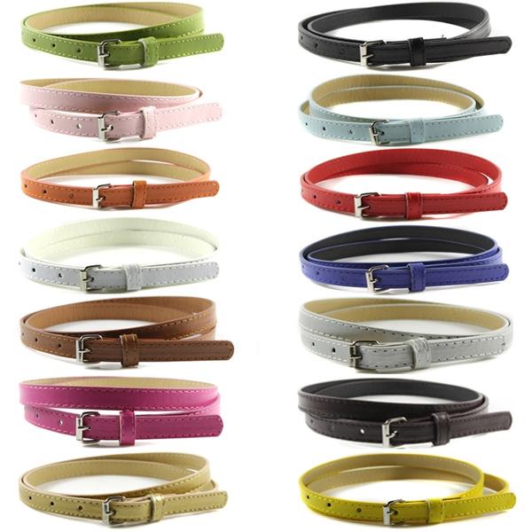 strapbelt, Womens Accessories, Fashion, Colorful
