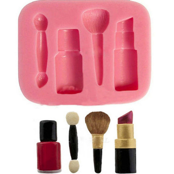 mould, Lipstick, Beauty, Silicone