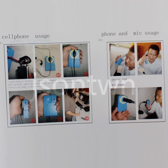 Recommendation Mini Voice Sound Changer Telephone Voice Changer Spy Voice  Disguiser 8 Kind