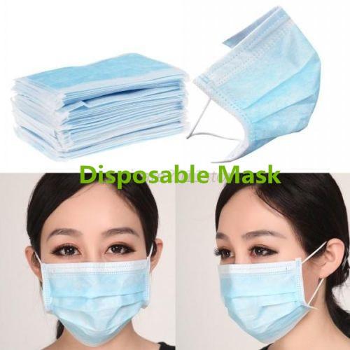 disposable face mask wholesale