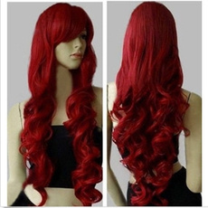wig, Cosplay, curly wig, cheapcosplay