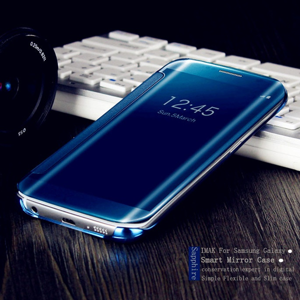 case iphone 7 mirror