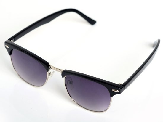 clubmaster polarized sunglasses  frame clubmaster