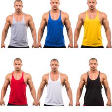 Vest, Sport, Tank, Shirt