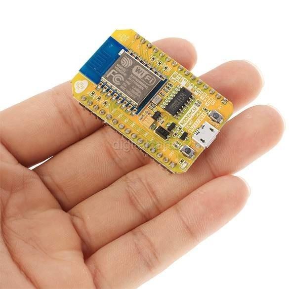 Wish | Nodemcu Lua WIFI Internet of Things Development Board Based ESP8266 For Arduino