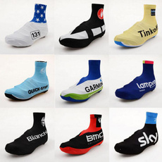 2017 New Warm In Winter Thicken Bike Bicycle Shoe Covers Windproof Waterproof Cycling Shoe Covers Therma Overshoes Outdoor