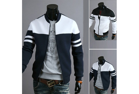 2018 new design Fashion street style boys cotton hoodies, baseball jacket, leisure coat