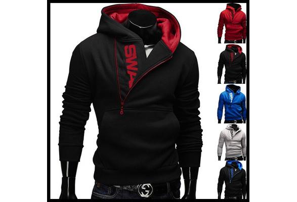 Quality Cotton Us Size XS-3XL Brand hood men hoodies fleece warm pullovers sweatshirts mens hoodies jacket hip hop sportwear