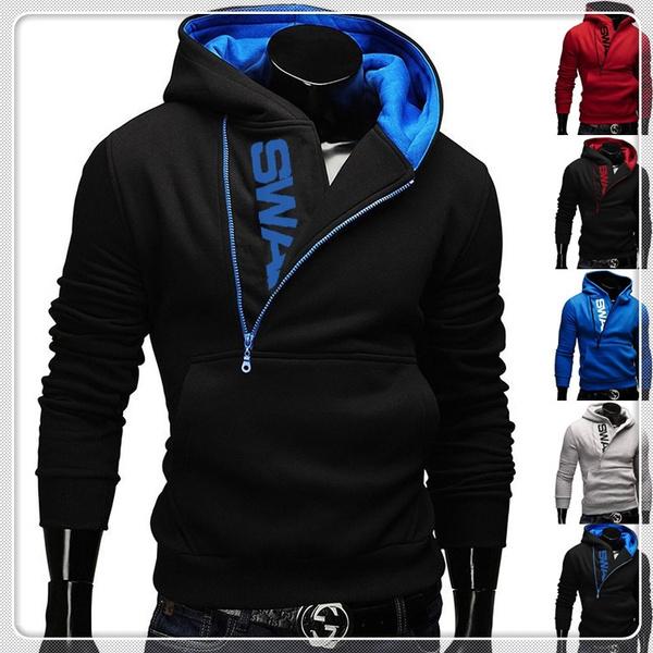 cotton hoodies mens