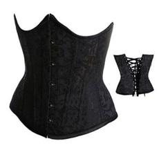 corset top, womensunderbustcorset, underbust corset, Waist