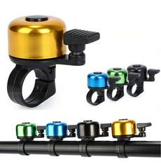 1Pcs Muti-colors Mini Metal Ring Handlebar Bell Sound Horn Alarm for Sport Cycling Bike Bicycle